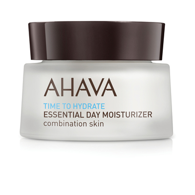 Essential Day Moisturizer - combination skin