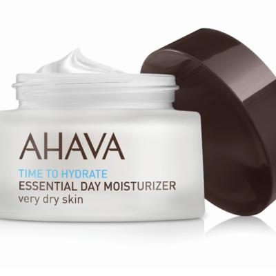 Essential Day Moisturizer - very dry skin
