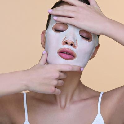 Uplift Sheet Mask