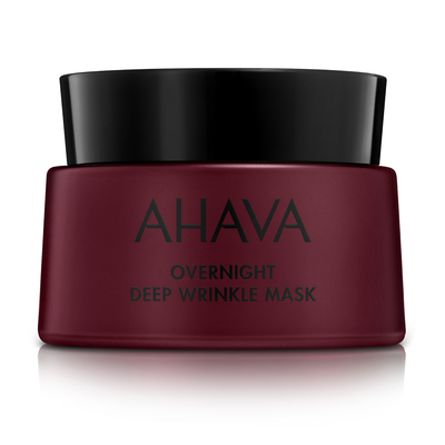 Overnight Deep Wrinkle Mask