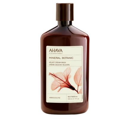 Cream Wash - Hibiscus & Fig