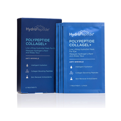 PolyPeptide Collagel+ Eye Mask