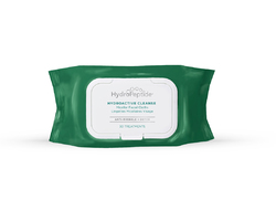 HydroActive Cleanse Facial Towelettes