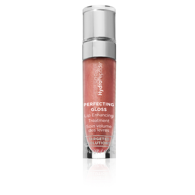 Perfecting Gloss - Nude Pearl