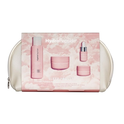 Sleep Pretty - Overnight Hydration Kit