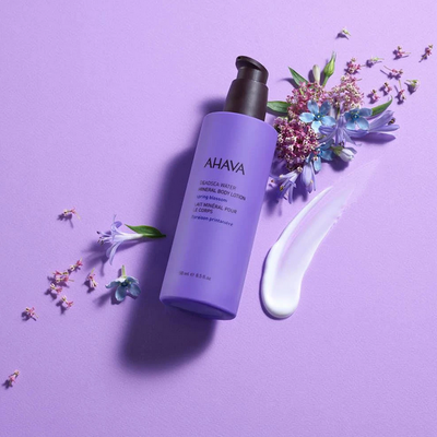 Mineral Body Lotion - Spring Blossom