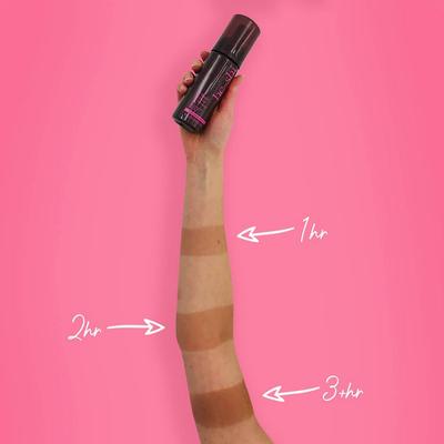 Rapid 1 Hour Liquid Tan