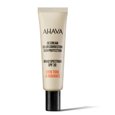 CC Cream Color Correction Skin Protection SPF30