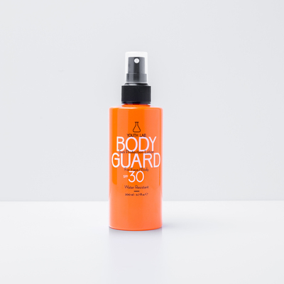 Body Guard SPF 30 - all skin types