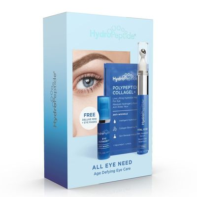All Eye Need - value set Limited Edition